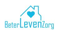 Logo van Beter Leven Zorg