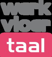 organisatie logo Werkvloertaal