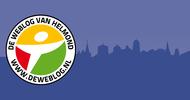 Logo van De weblog van Helmond