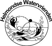 organisatie logo Helmondse Watervrienden