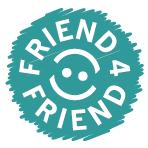 Logo van friend4friend
